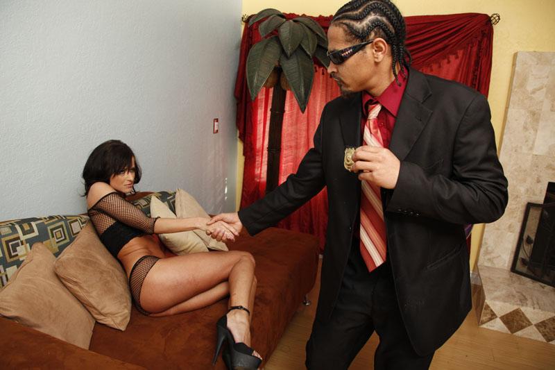 Femdom male chastity free pic