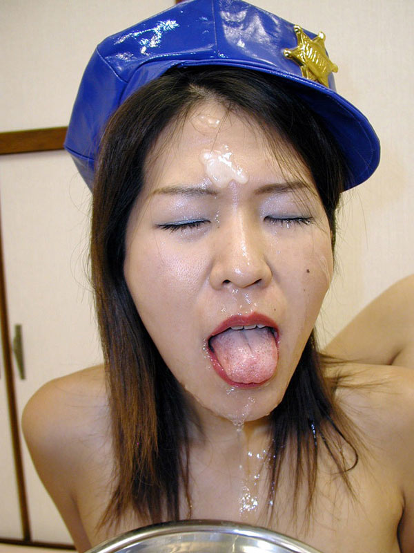 Great Asian bukkake galleries she