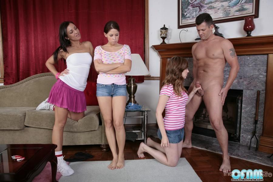 Upskirt panties short skirts