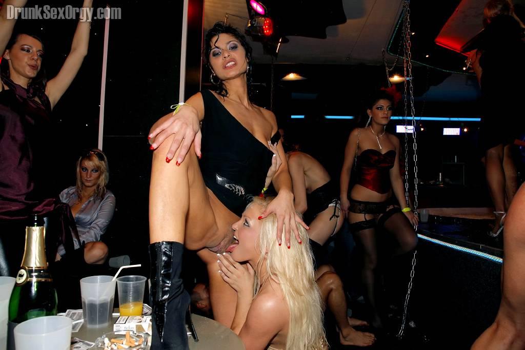 Orgy Clubs In Prague 69