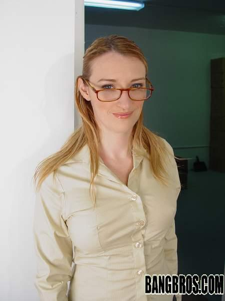 action mature milf office